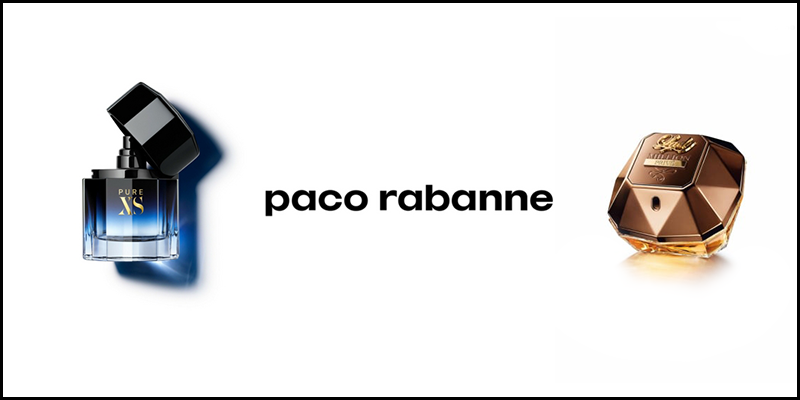 Which Paco Rabanne Fragrance is for you?