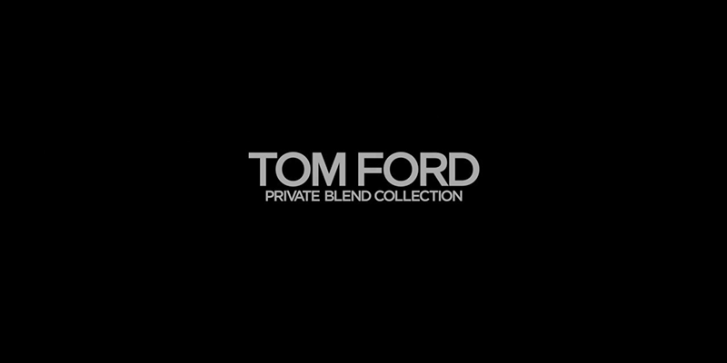 Exploring the Tom Ford Private Blend Collection