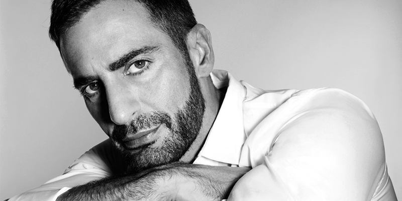 Top 5 Facts You Didn't Know About Marc Jacobs
