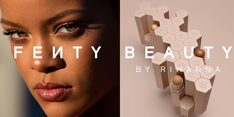 The Evolution of Rihanna's Beauty Empire
