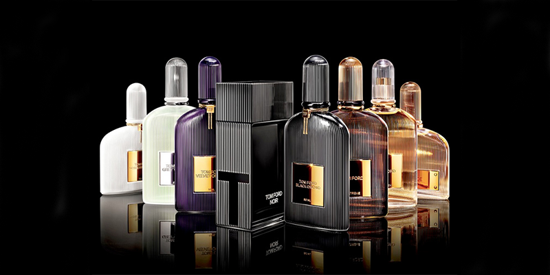 How to Choose the Right Tom Ford Fragrance for You