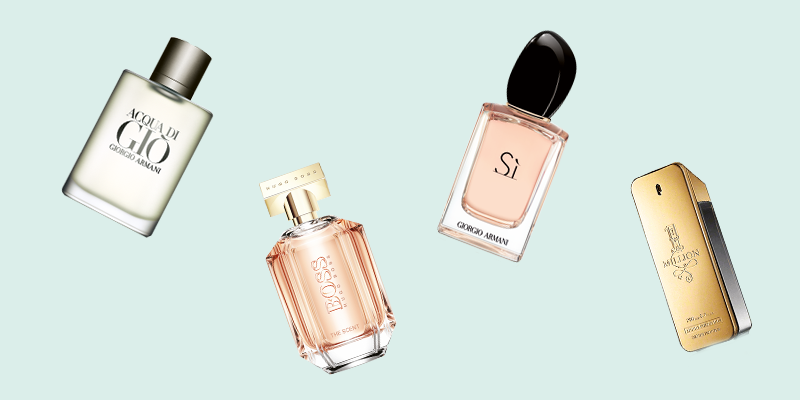 Why You Should Shop with Perfume Direct
