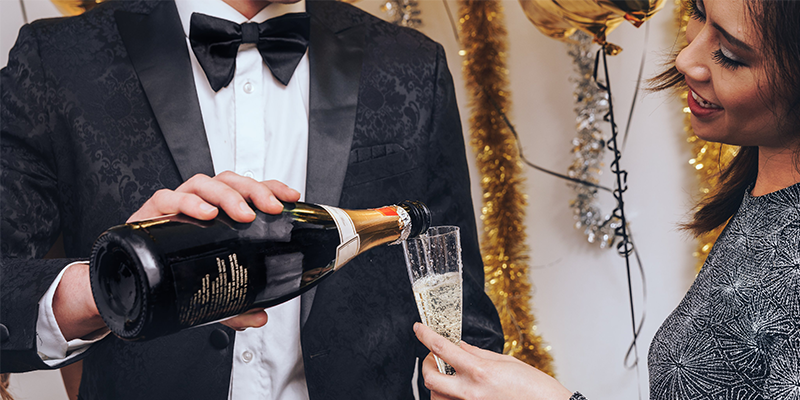 5 Golden Rules To Surviving Your Office Christmas Party
