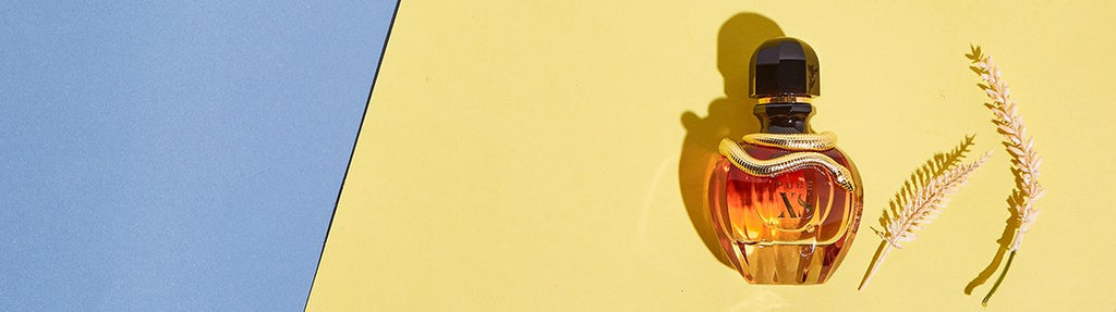 Paco Rabanne Fragrances