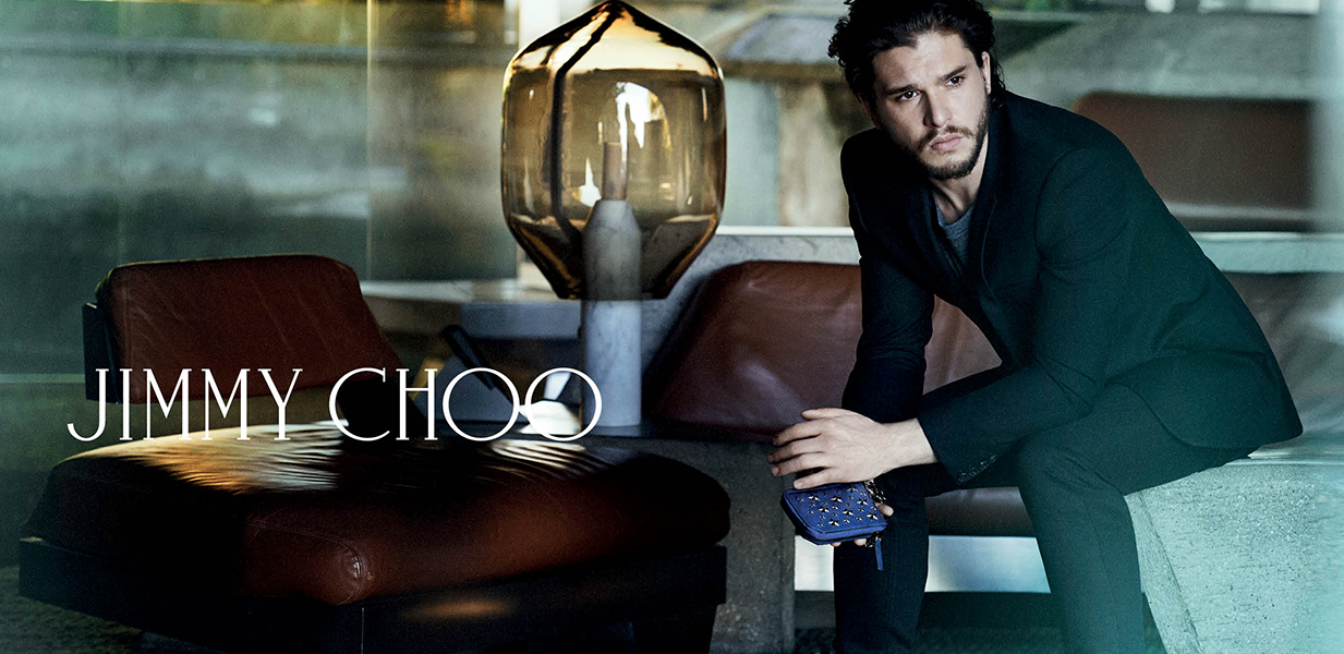 Jimmy Choo Banner