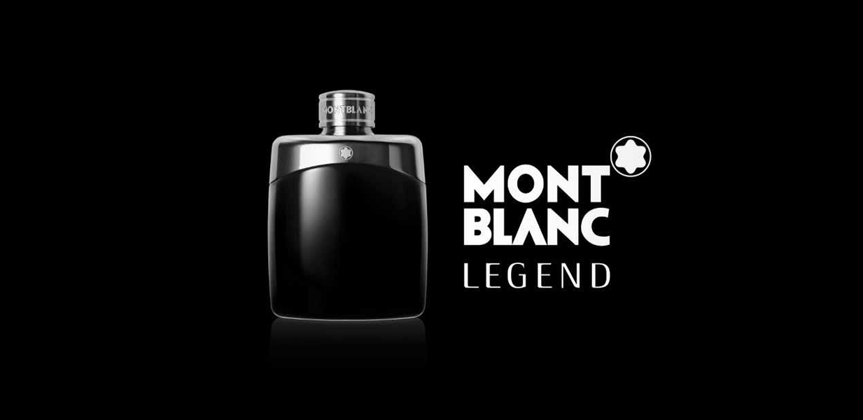 Mont Blanc Aftershave