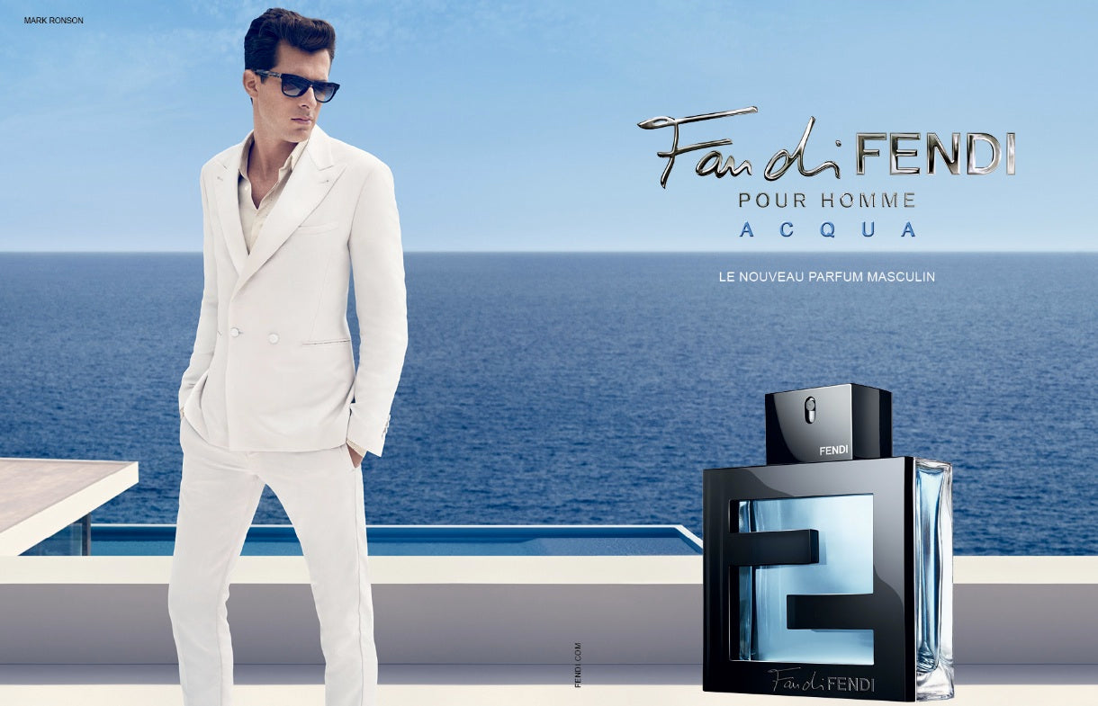 Fendi Aftershave