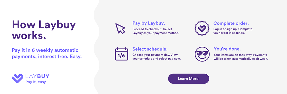 Payments with Laybuy   Perfume Direct