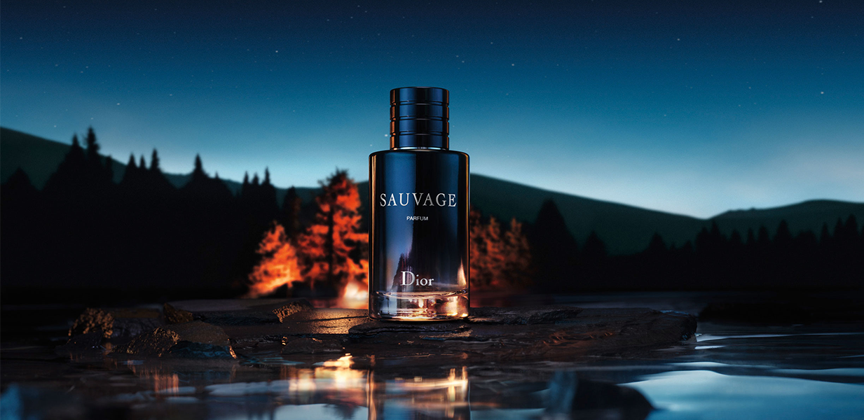 Dior Sauvage Aftershave