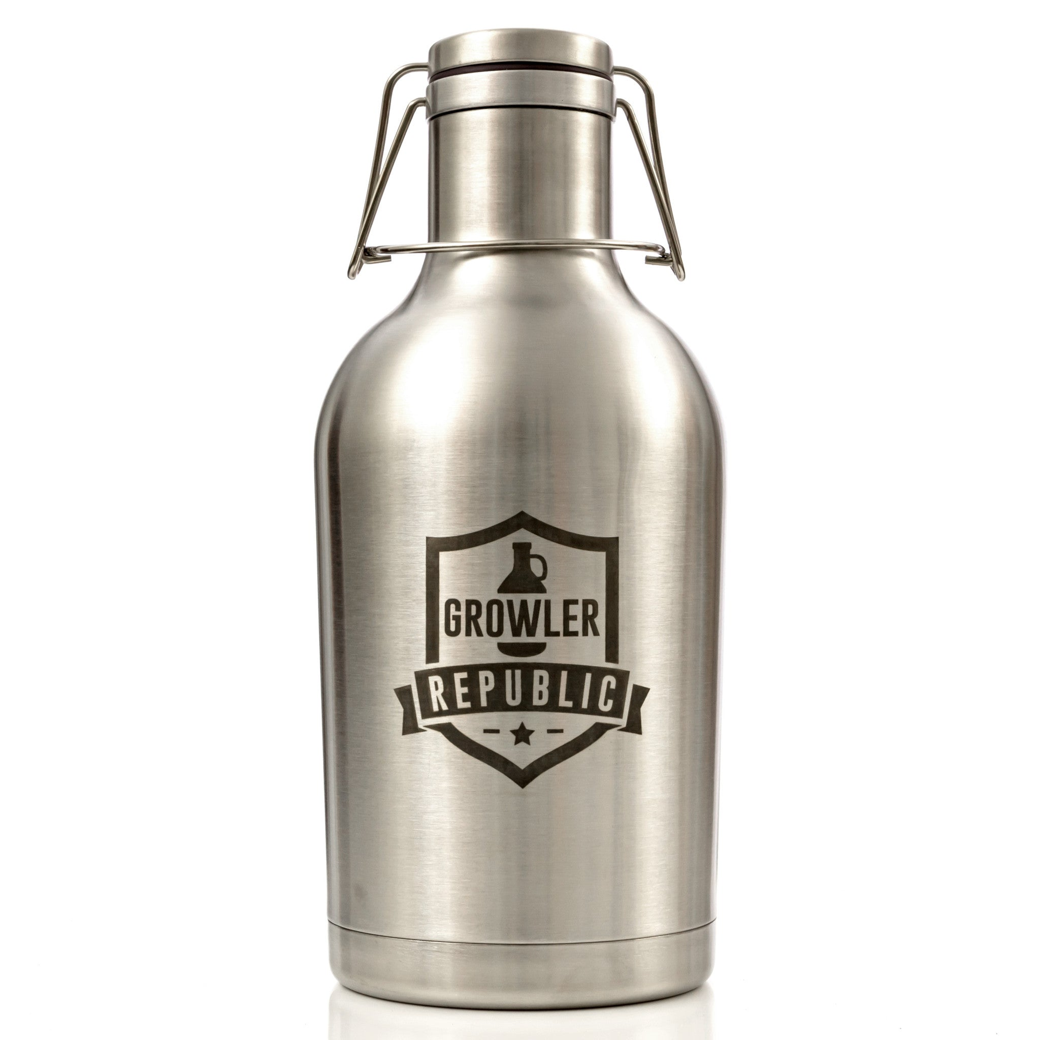 More growlers on the way!