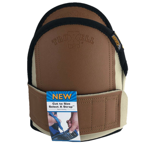 Troxell USA Leather Head Super Soft Knee Paeds
