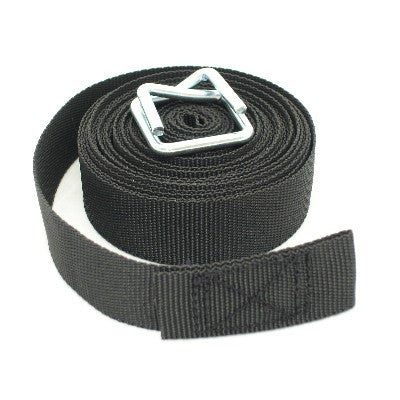 18ft Extension Strap with Couplers with FAST FREE SHIPPING!