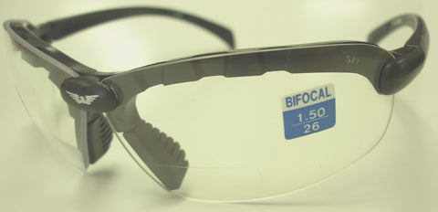 C-2 Bifocal Kit - Safety Glasses