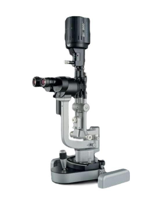 Haag-Streit BI900 Slit Lamp - Optics Incorporated