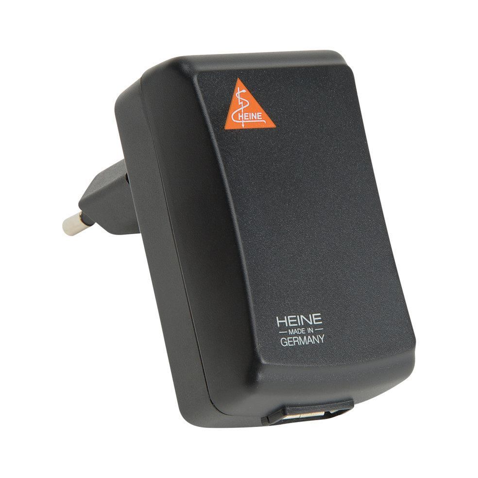 Heine E4-USB USB Plug-In Power Supply for mPack Mini