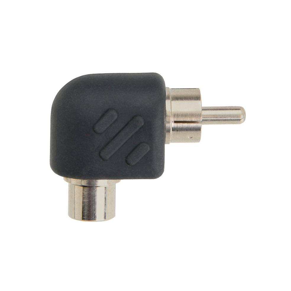 heine Plug-in 90° Angled Adaptor (for EN 50 Charger / mPack)
