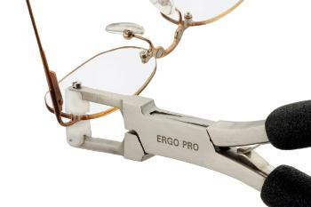 Hilco Vision ErgoPro 3-piece Frame Adjusting Pliers - Optics Incorporated
