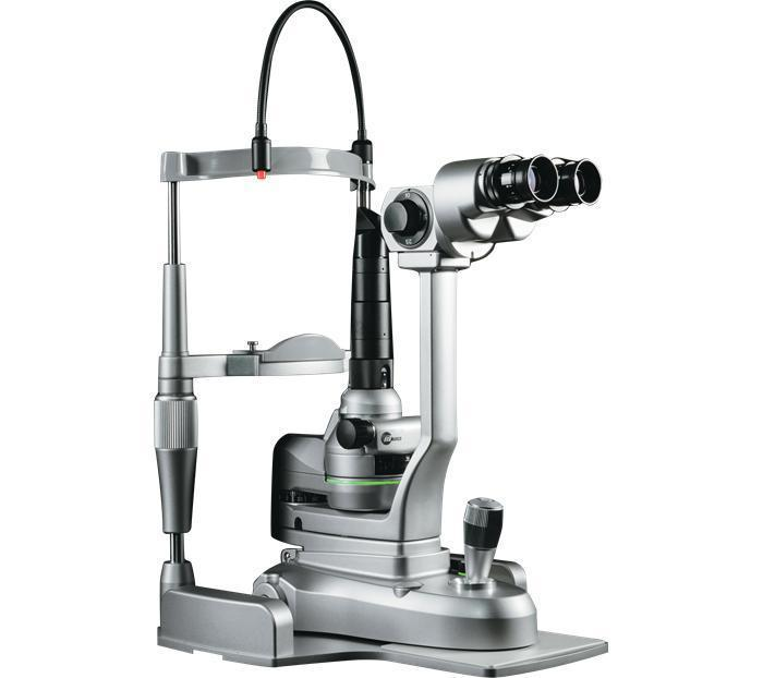 Marco Ultra M2 Slit Lamp, Unit Module - Optics Incorporated