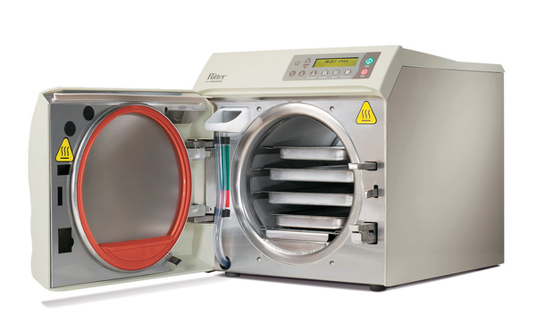 Midmark M9  Ultraclave - Automatic Sterilizer - Optics Incorporated