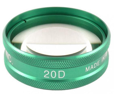 Ocular Instruments 20D Clear Lens - Optics Incorporated