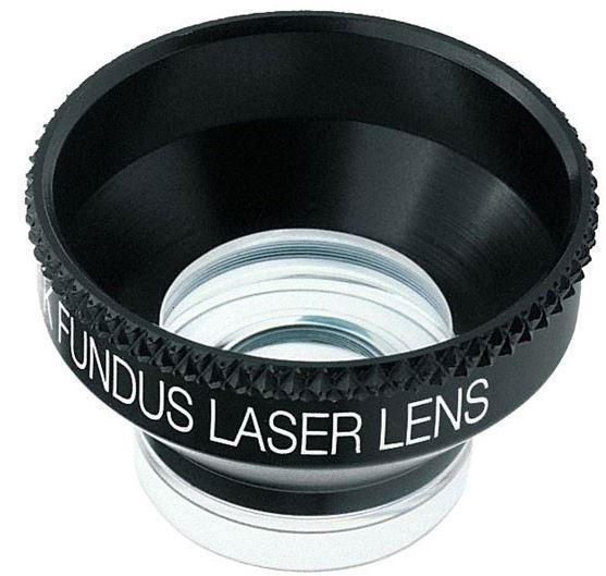 Ocular Instruments Fundus Laser Lens - Optics Incorporated