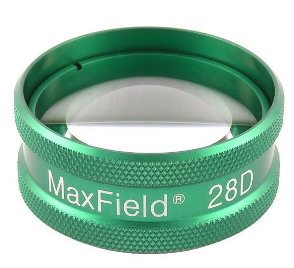 Ocular Instruments MaxField 28D - Optics Incorporated