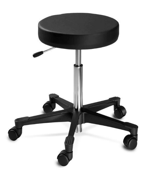 Reliance 4240 Pneumatic Stool - Optics Incorporated