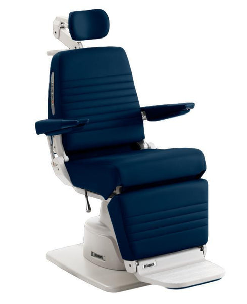 Reliance 6200 Manual Recline Chair - Optics Incorporated