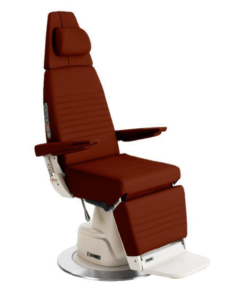 Reliance 710 Automatic Recline Chair - Optics Incorporated