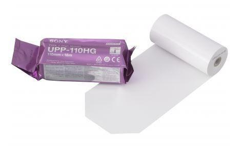 Sony Sony High Gloss Printer Paper - Optics Incorporated