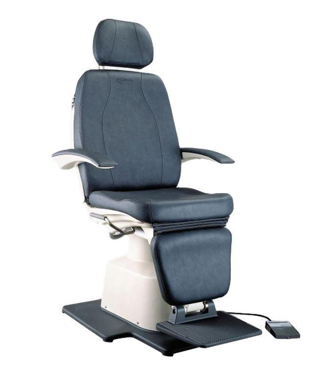 Topcon OC-2200 Manual Recline Chair - Optics Incorporated
