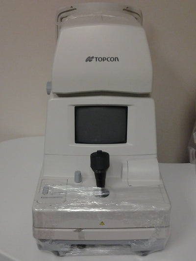 Topcon Used Topcon CT-80 Non-Contact Tonometer - Optics Incorporated