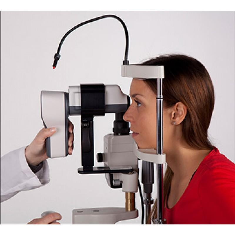 Volk Pictor Plus Slit Lamp Mount - Optics Incorporated