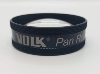 Volk Used Pan Retinal 2.2 Clear Lens - Optics Incorporated