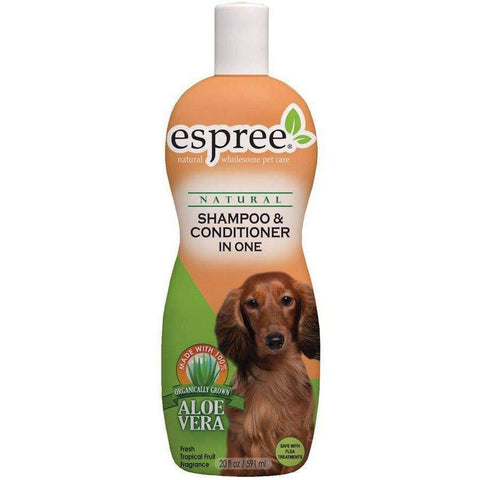Espree Shampoo & Conditioner, Dog Grooming Products, Espree - PetMax
