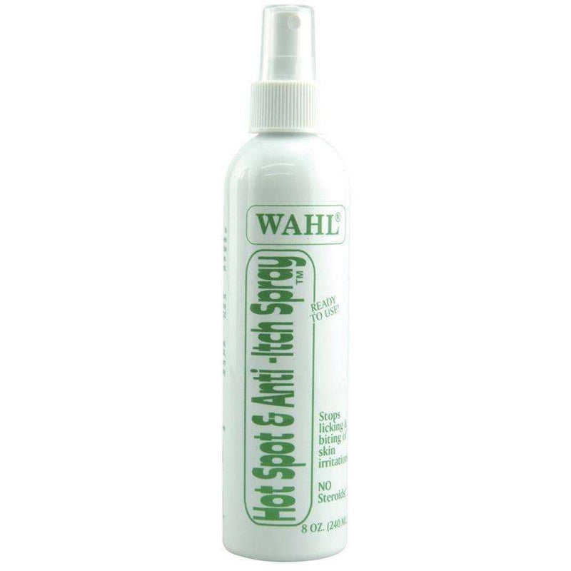 Wahl Hot Spot & Anti Itch Spray  Health Care - PetMax