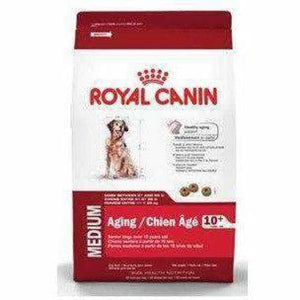 Royal Canin Dog Food Medium Aging Care 10+ | Dog Food -  pet-max.myshopify.com