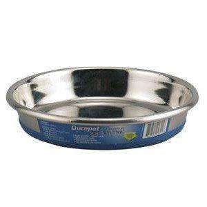 Durapet Premium Stainless Steel Cat Bowl  Cat Dishes - PetMax