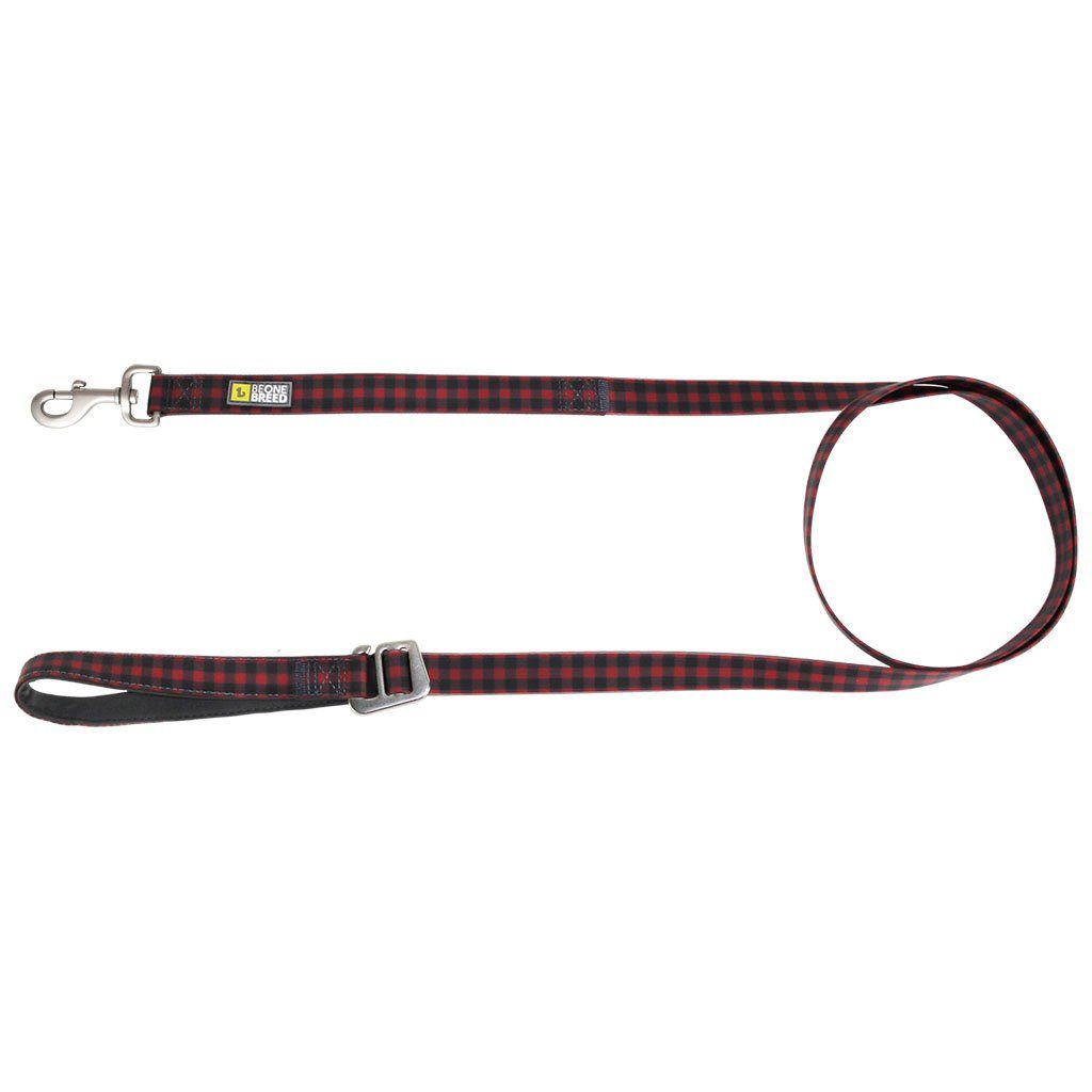 Be One Breed Silicone Leash Buffalo  Leashes - PetMax