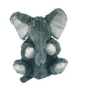 Kong Dog Comfort Kiddos Elephant  Dog Toys - PetMax