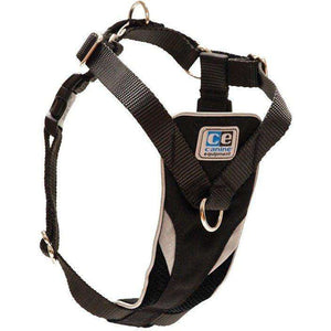 Canine Equipment Ultimate Control Harness Harnesses [variant_title] [option1] - PetMax.ca
