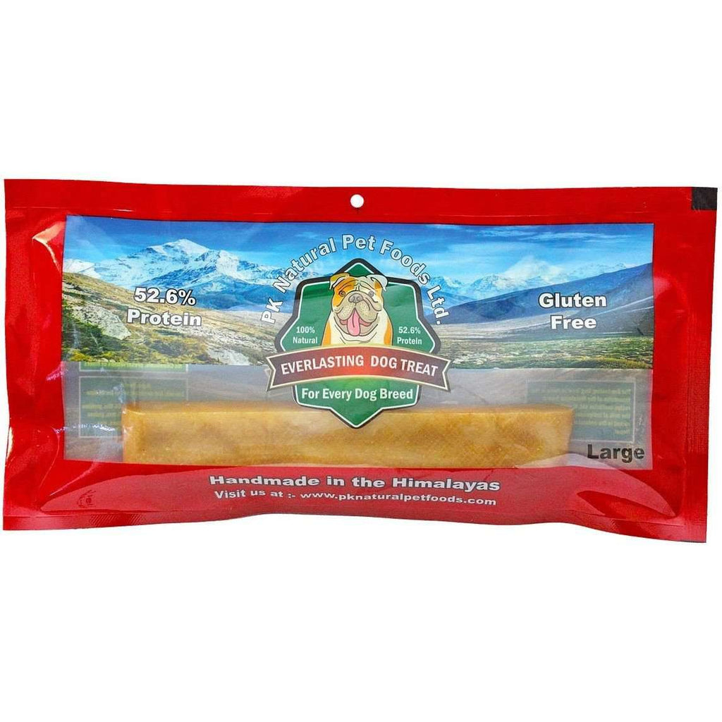 Everlasting Himalayan Treat  Dog Treats - PetMax