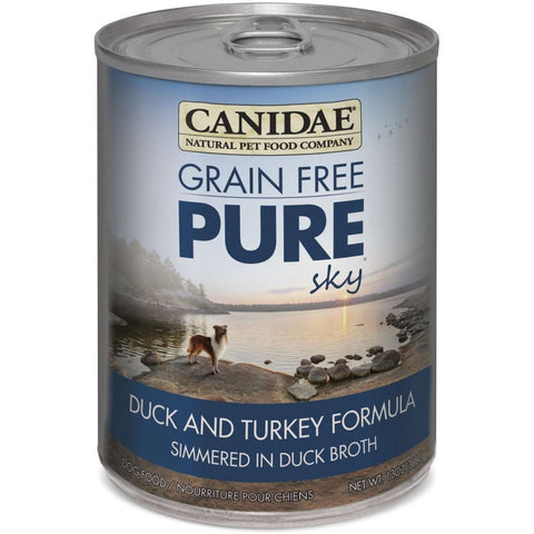 Canidae Canned Dog Food Pure Sky, Canned Dog Food, Canidae Pet Foods - PetMax Canada