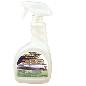 Zodiac Fleatrol Premise Spray | Dog Flea & Tick -  pet-max.myshopify.com