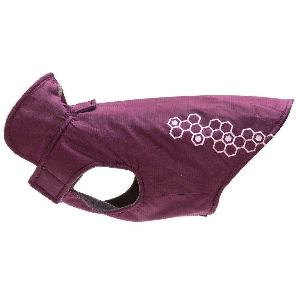 RC Venture Outerwear Dog Coat Purple, Dog Clothing, Spring Collection - PetMax Canada