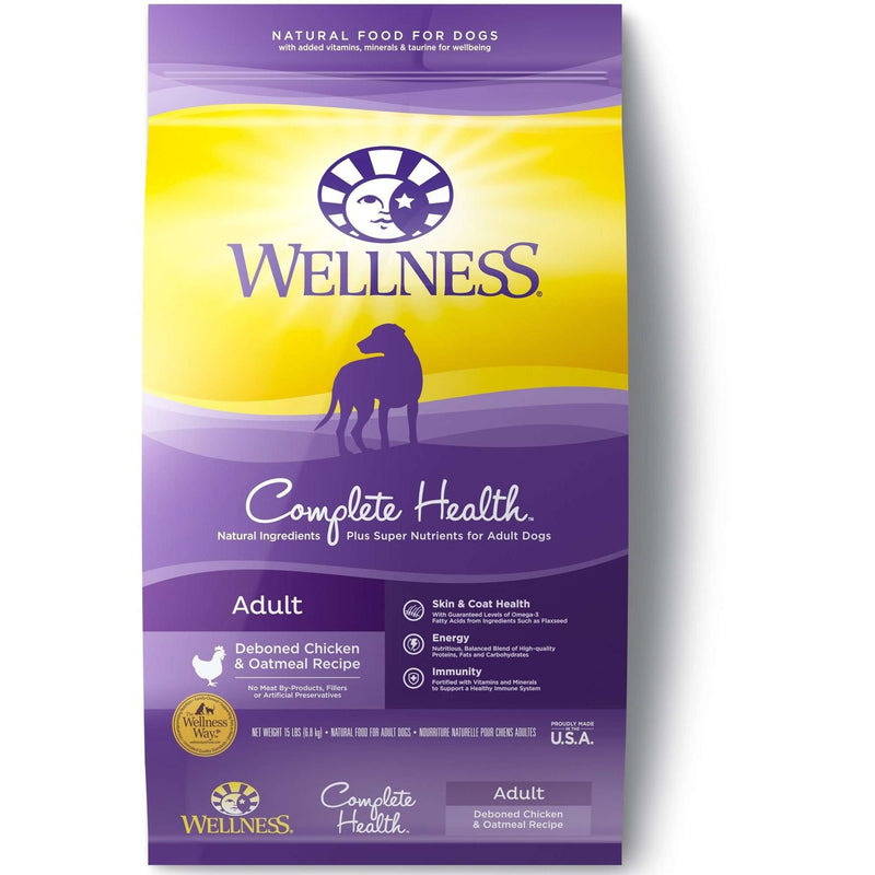 Wellness Dog Food Weight Management Dog Food [variant_title] [option1] - PetMax.ca