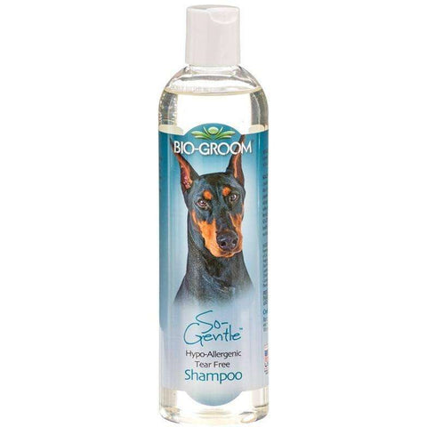 Bio Groom So Gentle Hypoallergenic Shampoo, Grooming, Bio-Groom - PetMax