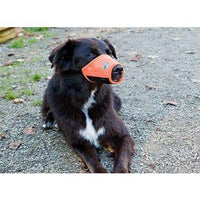 Canine Equipment Soft Fit Muzzle | Training Products -  pet-max.myshopify.com