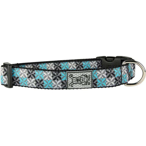 RC Dog Adjustable Collar Pattern X-Factor, Dog Collars, RC Pet Products - PetMax Canada