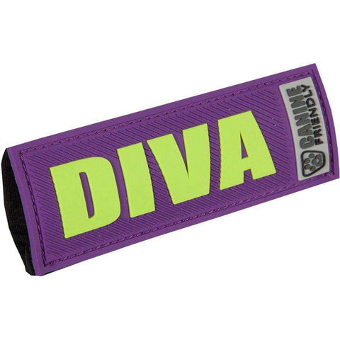 "Canine Friendly Bark Notes ""Diva"", Dog Training Products, RC Pet Products - PetMax Canada"